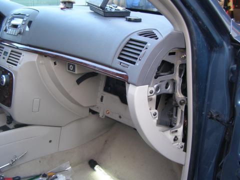 Hyundai Sonata 06 install - Car Audio   DiyMobileAudio com   Car